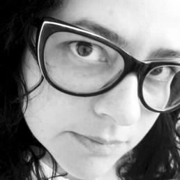 Karen Garcia - Designer