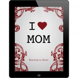 Design Gráfico Newsletter Dia das Mães Barbara Bela