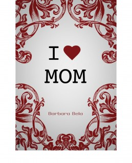 Design Gráfico Newsletter Dia das Mães Bárbara Bela