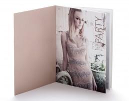Design Gráfico Catálogo Eliane Matos Verão 2012