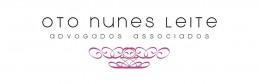 Design Gráfico Logo Oto Nunes Advogados